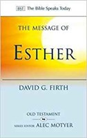 The BST Message of Esther