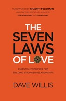 The Seven Laws Of Love (Paperback)