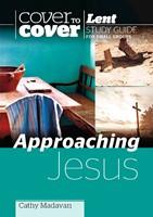 Approaching Jesus