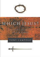 Which Jesus?