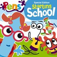 Pens Special: Starting School