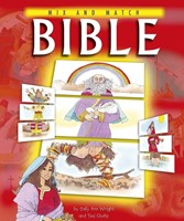 Mix And Match Bible (Hard Cover)