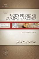 God's Presence During Hardship