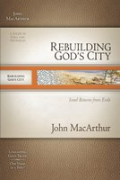 Rebuilding God's City