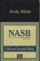NASB Gift & Award Black IL