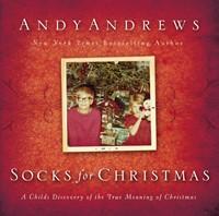 Socks For Christmas