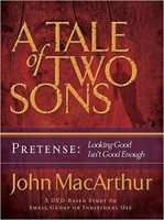 The Tale Of Two Sons DVD: Pretense