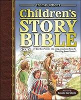 The NKJV Children's Story Bible
