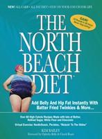 The North Beach Diet (Paperback)