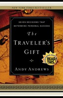 The Traveler's Gift - Local Print (International Edition)