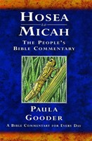 Hosea To Micah