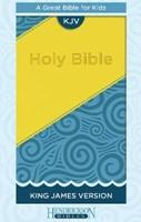 KJV Kids Bible (Mass Market)