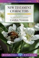 Lifebuilder: New Testament (NT) Characters