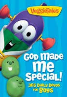 God Made Me Special! For Boys