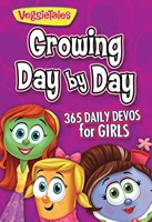 Growing Day By Day For Girls