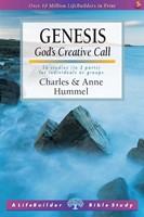 Lifebuilder: Genesis - God's creative call