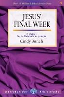 Lifebuilder: Jesus' Final Week