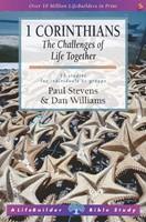 Lifebuilder: 1 Corinthians - Challenges of Life Together