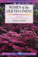 Lifebuilder: Women Of The Old Testament