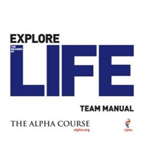 Alpha Course Team Manual Exp Lif (Paperback)