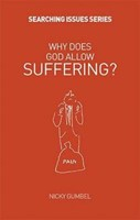Why Does God Allow Suffering (Paperback)