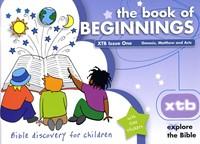 XTB 1 Book Of Beginings