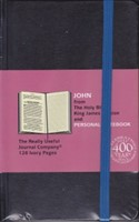 Kjv Gospel John Journal Moleskin