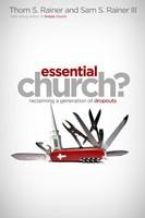Essential Church? (Hard Cover)