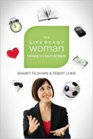 The Life Ready Woman (Paperback)