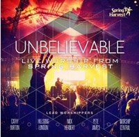 Unbelievable 2014 CD