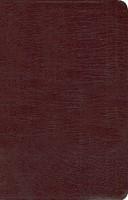NIV New Women's Devotional Bible, Burgundy (Bonded Leather)