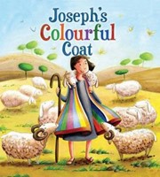 Joseph's Colourful Coat