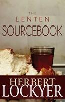 Lenten Sourcebook