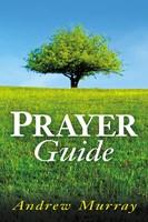 Prayer Guide (Mass Market)