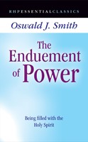 The Enduement Of Power