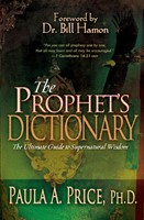 Prophets Dictionary