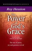 The Power Of God's Grace