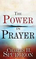 Power In Prayer (Mass Market)