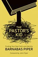 The Pastor's Kid