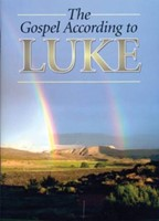 KJV Gospel Of Luke