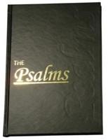 KJV Extra Large Print Psalms