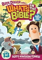 What's In The Bible 13
