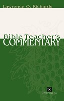 Bible Teacher's Commentary