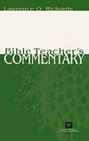 Bible Teacher's Commentary (Hard Cover)