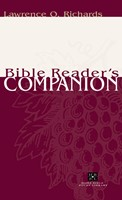 Bible Reader's Companion (Hard Cover)