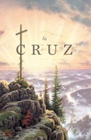 The Cross (Spanish, Pack Of 25) (Tracts)
