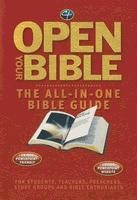 Open Your Bible DVD