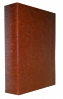 NIV The Answer Bible (Imitation Leather)