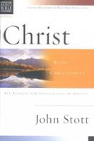 Christian Basics: Christ