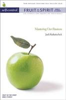 Fruit Of The Spirit: Self Control